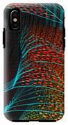 Enhance IPhone X Tough Case