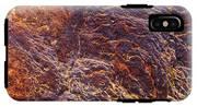 Eruption IPhone X Tough Case
