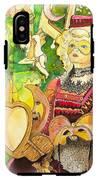 Facing Dreams IPhone X Tough Case