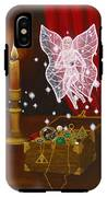 Fairy Treasure IPhone X Tough Case