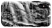 Falls And Trees IPhone X Tough Case