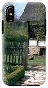 Farm IPhone X Tough Case