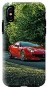 Ferrari F12 Tdf IPhone X Tough Case