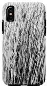 Field Grasses IPhone X Tough Case