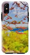 Firetree IPhone X Tough Case