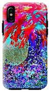 Flamboyan IPhone X Tough Case