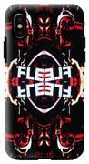 Flexcam 5 IPhone X Tough Case