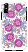 Flower Power 9 IPhone X Tough Case