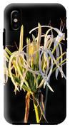 Flowering In Florida IPhone X Tough Case