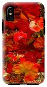Flowers For You IPhone X Tough Case