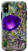 Flowers On Dupont Street IPhone X Tough Case