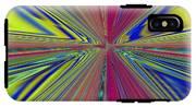 Fluid Motion IPhone X Tough Case