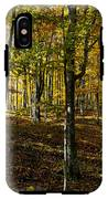 Forest Floor Two IPhone X Tough Case