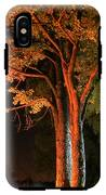 Forest Of Darkness IPhone X Tough Case