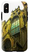 Fort Street Presbyterian Church IPhone X Tough Case
