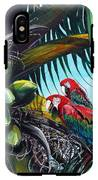 Friends Of A Feather IPhone X Tough Case