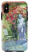 Germany Baden-baden Rosengarten 02 IPhone X Tough Case