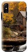 Glades Creek Mill IPhone X Tough Case