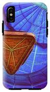 Going Up IPhone X Tough Case