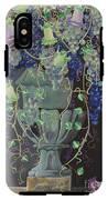 Grapes Vase II IPhone X Tough Case