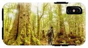 Great Tasmania Short Walks IPhone X Tough Case