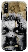 Grebo 04 IPhone X Tough Case