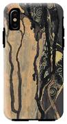 Gustav Klimt's Tears IPhone X Tough Case