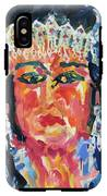 Gypsy Afternoon IPhone X Tough Case