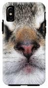 Happy Cat IPhone X Tough Case