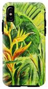 Heliconia 8 IPhone X / XS Tough Case