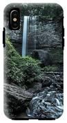 Hemlock Falls IPhone X Tough Case