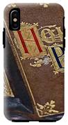 Holy Bible IPhone X Tough Case