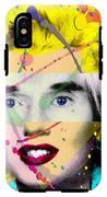Homage To Warhol IPhone X Tough Case