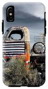 hot springs day-2351-2-R1 IPhone X Tough Case