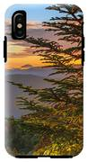 Hug A Tree. IPhone X Tough Case