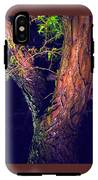 I Am Tree IPhone X Tough Case