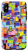 Improv 102 IPhone X Tough Case