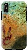 Inflammation IPhone X Tough Case