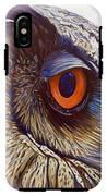 Introspection IPhone X Tough Case