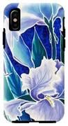 Iris IPhone X Tough Case