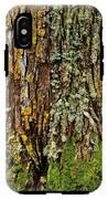 Island Moss IPhone X Tough Case