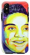 Jackie Wilson IPhone X Tough Case