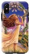Jasmine - Sensual Pleasure IPhone X Tough Case
