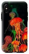 Jellys3 IPhone X Tough Case