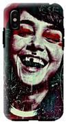Josephine 01 IPhone X Tough Case