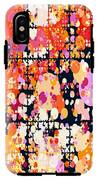 Joyous Explosion IPhone X / XS Tough Case