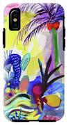 Jungle Vision IPhone X Tough Case