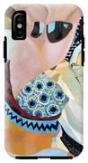 Jurney IPhone X Tough Case