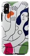 Leger Light And Loose IPhone X Tough Case