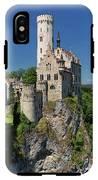 Lichtenstein Castle IPhone X Tough Case